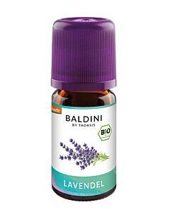 Baldini Bio-Aroma Lavendelöl fein Bio demeter