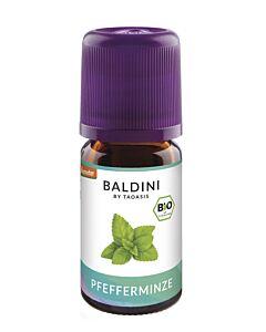 Baldini Bio-Aroma Pfefferminzöl Bio demeter