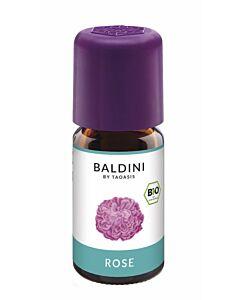 Baldini Bio-Aroma Rosenöl rein 3%