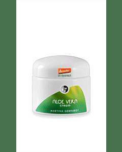 Martina Gebhardt Aloe Vera Cream  Intensive Care