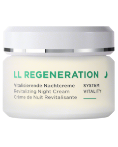 LL REGENERATION - SYSTEM VITALITY