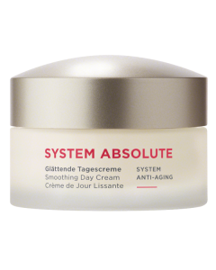 SYSTEM ABSOLUTE – SYSTEM ANTI-AGING