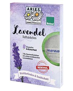 Aries Stapeler Lavendel Duftsäckchen