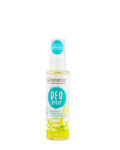 benecos Natural Care Deo Spray Aloe Vera