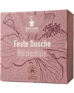 Bioturm Feste Dusche Hibiskusblüte Nr.137