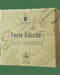 Bioturm Feste Dusche Vanille-Tonkabohne Nr.138