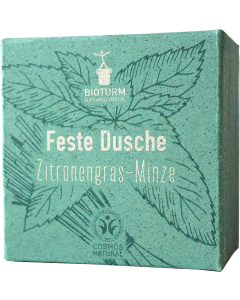 Bioturm Feste Dusche Zitronengras-Minze Nr.136