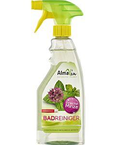AlmaWin Badreiniger