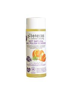benecos Natural Nail Polish Remover