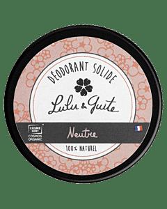 Lulu & Guite Festes Deo Neutral