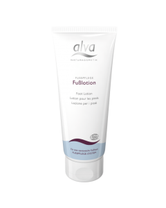 Alva Fußlotion