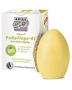 ARIES Stapeler Fußpflege-Ei