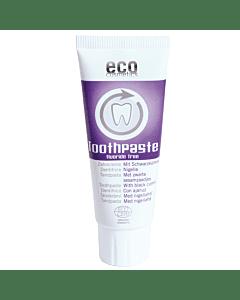 Eco Cosmetics Zahncreme mit Schwarzkümmel
