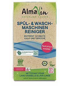 AlmaWin Spül- und Waschmaschinen Reiniger