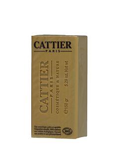 Cattier Heilerde Seife mit Honig