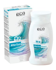 Eco Cosmetics After Sun Duschgel