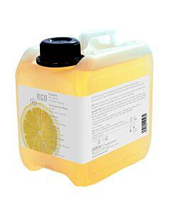 Eco Cosmetics Handseife Zitrone Nachfüllkanister