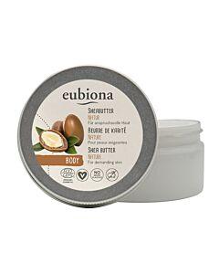 Eubiona Bio-Sheabutter