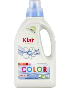 Klar Color Waschmittel