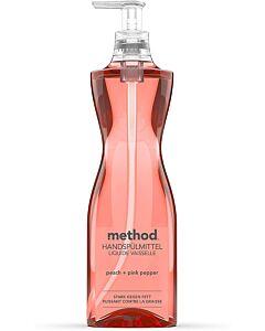 Method Washing-up Liquid Peach + Pink Pepper