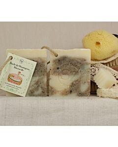 Seifen Zauber Bade & Shampoo Bierseife mit Kordel