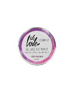 We Love The Planet Deo Creme Lovely Lavender