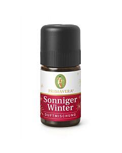 Primavera Sonniger Winter Duftmischung