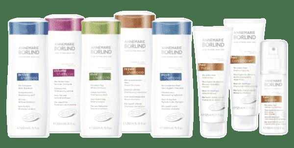 SEIDE Natural Hair Care