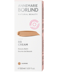 ANNEMARIE BÖRLIND BB CREAM
