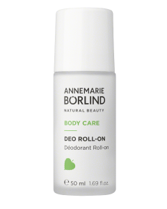 ANNEMARIE BÖRLIND BODY CARE Deo Roll-on