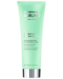 ANNEMARIE BÖRLIND SENSITIVE CREAM MASK