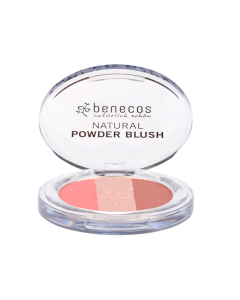 benecos Natural Trio Blush Fall in Love