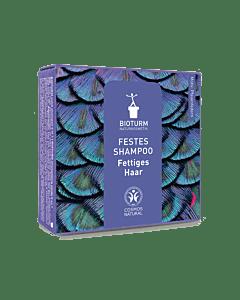 Bioturm Festes Shampoo Fettiges Haar Nr. 132
