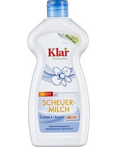 Klar Scheuermilch