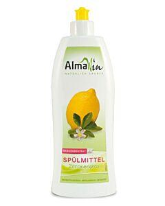 AlmaWin Spülmittel Zitronengras