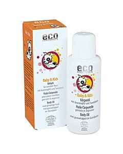 Eco Cosmetics Baby & Kids Körperöl