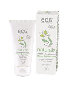 Eco Cosmetics Intensiv Gesichtscreme