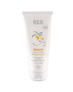Eco Cosmetics Körperlotion mit Sanddorn-Pfirsich