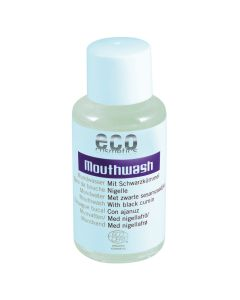 Eco Cosmetics Mundwasser