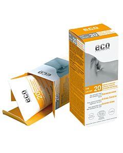 Eco Cosmetics Sonnencreme LSF 20