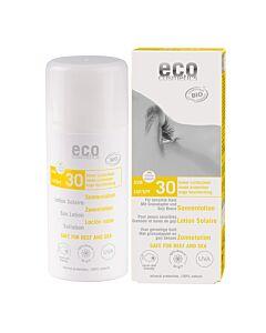 Eco Cosmetics Sonnenlotion LSF 30