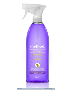 Method Universal Reiniger French Lavendel